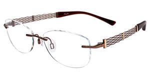 Line Art XL 2040 Brown