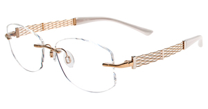 Line Art XL 2041 Eyeglasses