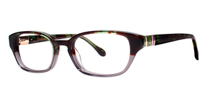 Lilly Pulitzer Alanis Eyeglasses
