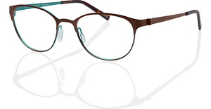 ECO Buenos Aires Matte Brown