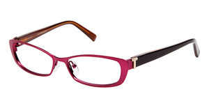 Ted Baker B218 Raspberry