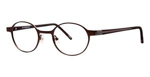 Jhane Barnes Root Eyeglasses