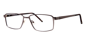 Jhane Barnes Quadratic Eyeglasses