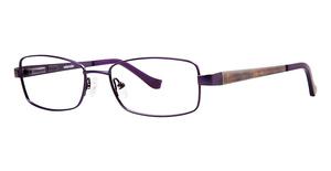 Kensie watercolor Eyeglasses