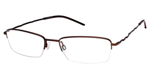 Charmant Titanium TI 11926 Eyeglasses