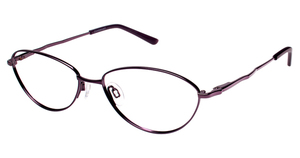 Charmant Titanium TI 12083 Purple