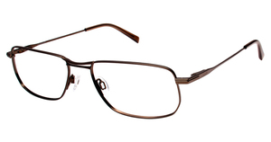 Charmant Titanium TI 10784 Eyeglasses