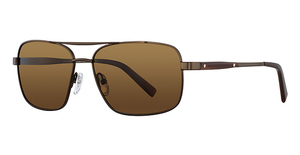 Calvin Klein CK7346SP (210) Brown