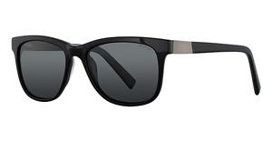 Nautica N6164S Black / Grey