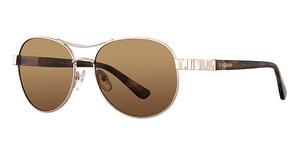 Kay Unger K616 Sunglasses