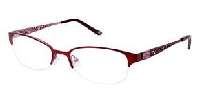 Lulu Guinness L752 Eyeglasses