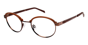 Crush 850044 Eyeglasses