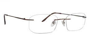 Totally Rimless TR 193 Prescription Glasses