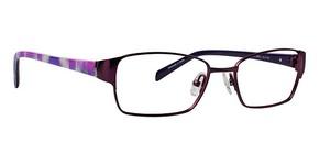 XOXO Frenzy Eyeglasses