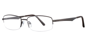 Continental Optical Imports Precision 121 Brown