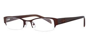 Continental Optical Imports La Scala 770 Brown