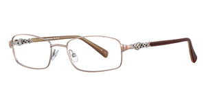 Continental Optical Imports La Scala 775 Champagne