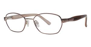 Sophia Loren M246 Petite Eyeglasses