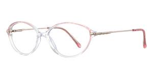 Royce International Eyewear RP-804 Demi Peach-Yellow