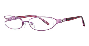 Royce International Eyewear Charisma 51 Pink