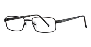 Royce International Eyewear N-58 Black