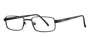 Royce International Eyewear N-58 12 Black