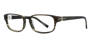 London Fog London Fog Mens Roy Grey Tortoise