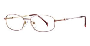 Stepper 50010 Eyeglasses