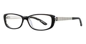 London Fog London Fog Womens Portia Classic Black