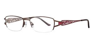 Wildflower Iris Eyeglasses