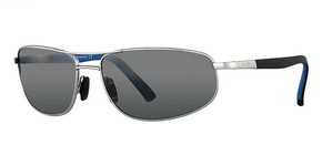 Maui Jim North Point 272 Matte Titanium