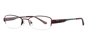 Valerie Spencer 9274 Eyeglasses
