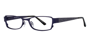 Valerie Spencer 9285 Matt Navy