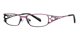 Valerie Spencer 9279 Lavender/Black