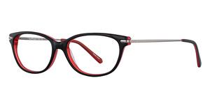 Ernest Hemingway 4644 Black/Red