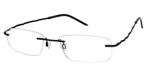 Charmant Titanium TI 11924 Eyeglasses