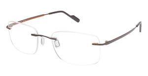 TITANflex 823007 Brown