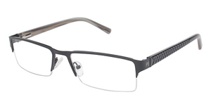 Perry Ellis PE 321 Black