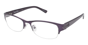 Nicole Miller Hanover Eyeglasses