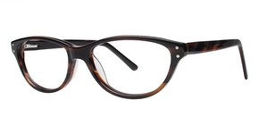 Modern Optical Reflect Eyeglasses