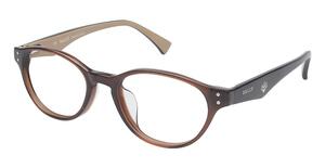 Bally BY3000A Eyeglasses