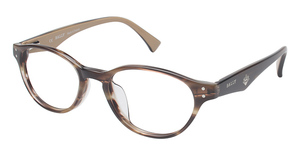 Bally BY3000A Eyeglasses