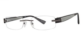 Modern Optical U764 Matte Gunmetal/Black