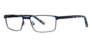 Jhane Barnes Nano Eyeglasses