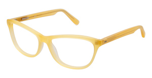 Derek Lam DL247 Yellow