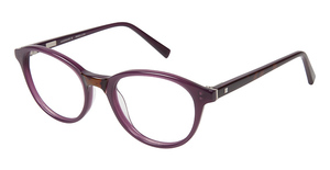 Modo M0533 Purple Stripes