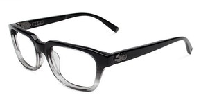 John Varvatos V357 UF Black Gradient