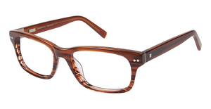 Modo M6034 BROWN STRIPES
