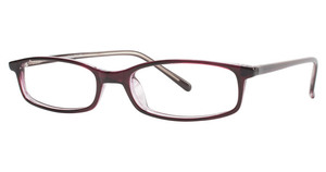 A&A Optical L4037 Burgundy