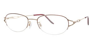 Fleur De Lis Provence Prescription Glasses